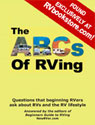 The ABCs of RVing