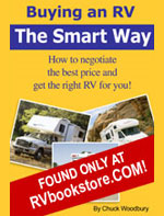 Buying an RV the Smart Way