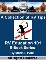 A Collection of RV Tips