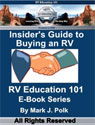 Insiders Guide to Buying an RV