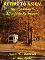 Retire to an RV: The Road Map to Affordable Retirement Living