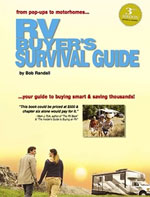 RV Buyers Survival Guide: Edition III