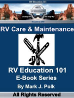 RV Care and Maintenance