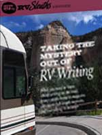Taking the Mystery out of RV Writing