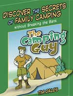 Discover the Secrets of Family Camping